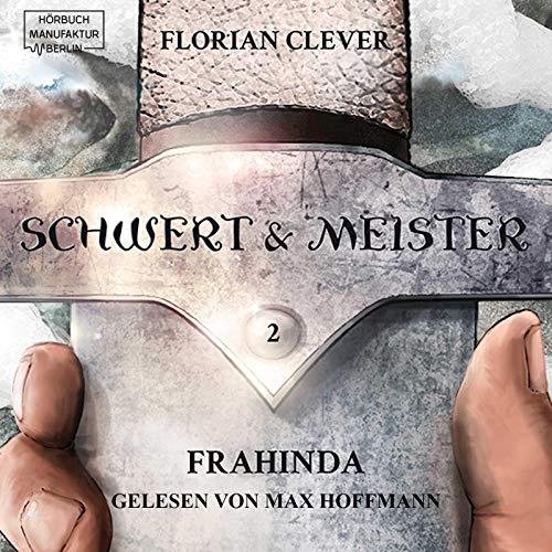 Frahinda Titelbild