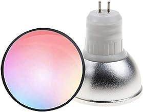WiFi Smart RGBW Downlight Dimmable LED Bulb (GU 5.3-240V)