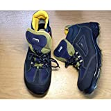 Elimistat Sievi AL 5 XL S3 1 Premium ESD - Zapatos (Talla 44)
