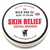 Wild Dog Co Skin Relief for Dogs Itchy Skin