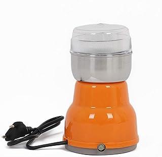 LYNN Elektrisk kaffekvarn slipning bönor kryddor nötskärare maskin hem kök