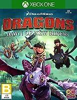 Dragons Dawn of New Riders (輸入版:北米)- XboxOne