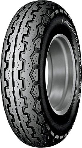Dunlop K81/TT100 Motorcycle Front Tire 4.10-19 (60H)