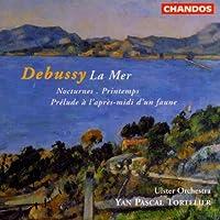 Debussy;La Mer/Nocturnes/Pr