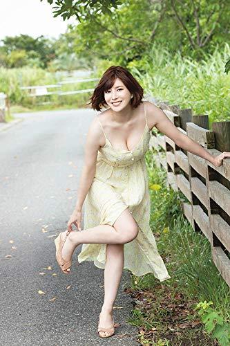 有栖花あか写真集『Big Baby』 - 西田 幸樹