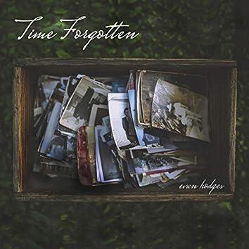 Time Forgotten (Original Motion Picture Soundtrack)