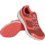 Scott Kinabalu Ultra RC Rust - Zapatillas de correr para mujer, color rojo ladrillo 7.0 US/38 EU