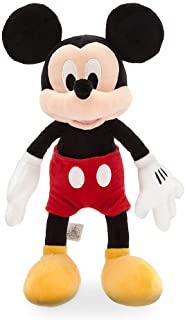 Casa Do Mickey Pelúcia Mickey 32cms Original Disney Store