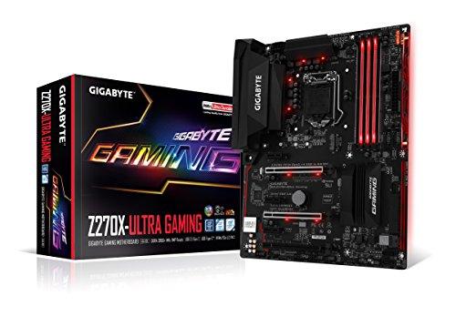 GIGABYTE GA-Z270X-Ultra