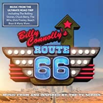 Route 66: Music from & Inspired By the ITV Series