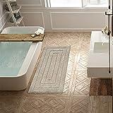 Zoom IMG-1 emmevi tappeto bagno puro cotone