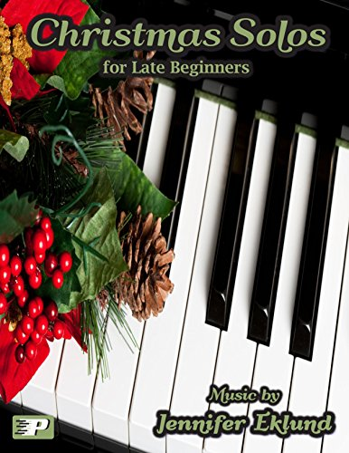 Christmas Solos for Late Beginners