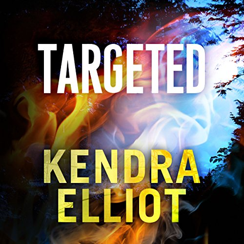 Targeted     Callahan & McLane, Book 4              By:                                                                                                                                 Kendra Elliot                               Narrated by:                                                                                                                                 Amy McFadden,                                                                                        Alexander Cendese                      Length: 9 hrs and 37 mins     48 ratings     Overall 4.5