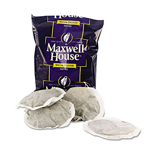 MWH862400 - Maxwell House Coffee 6 packs of 7-1.2 oz. pouches