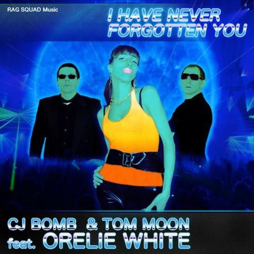 CJ Bomb, Tom Moon & Orélie White