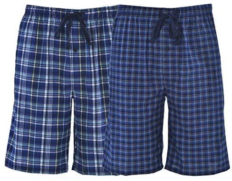 Top 10 Best sleeping shorts men Reviews