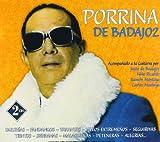 Porrina de Badajoz - 30 Grandes Éxitos