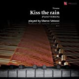 Kiss the Rain (Piano Version)