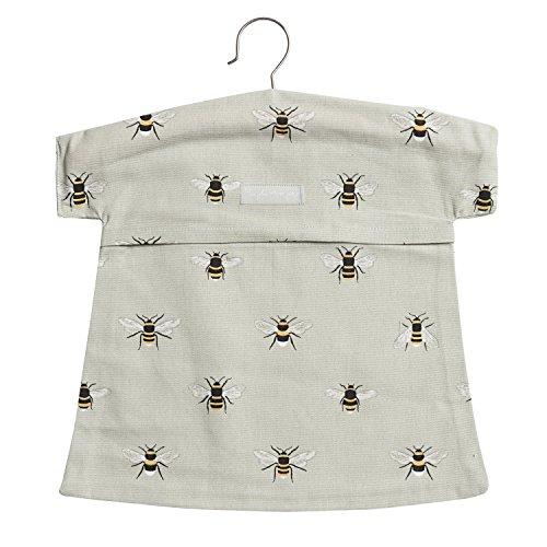 Sophie Allport peg bag–Bees design