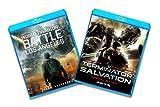 世界侵略:ロサンゼルス決戦/ターミネーター4[Blu-ray/ブルーレイ]