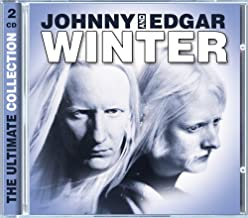 Johnny & Edgar Winter: The Ultimate Collection