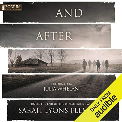 And After  By  cover art