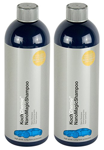 Koch Chemie Nano Magic Shampoo 2 X 750 ml
