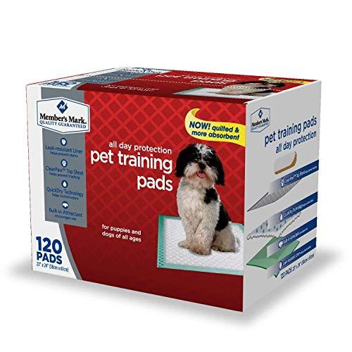 Member's Mark Pet Training Pads, (23