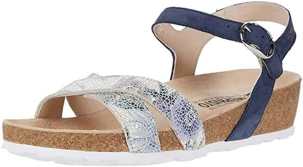 Mephisto Women's Flat Sandal