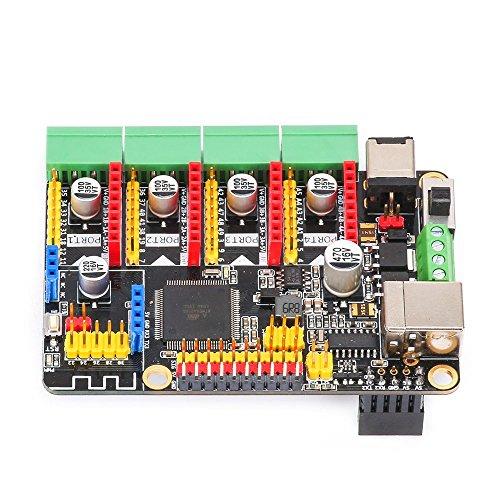 Preisvergleich Produktbild Makeblock-Megapi Motion Microcontroller Board for Raspberry und Standalone