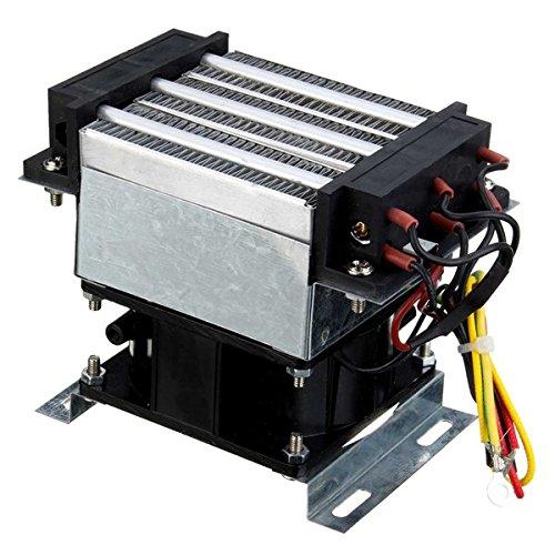 Tutoy 300W 220V Isoliert PTC Luft Heiz Element Elektrische Heizung Fieber Tabletten