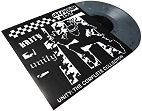 Operation Ivy: Unity: The Complete Collection (Colored Vinyl) LP