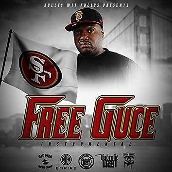 Free Guce (Instrumental)