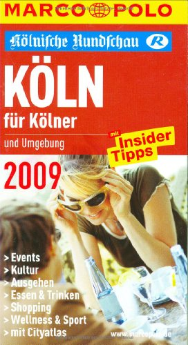Köln für Kölner 2009