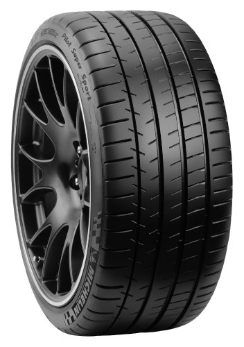 Michelin Pilot Super Sport Tire  - 255/35R19 96Y XL