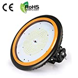 Anten Industrielampe LED Strahler 150W Arbeitsleuchte Werkstatt 22000LM 120°Abstrahlwinkel wasserdichte Aussenleuchte LED mit 4000-4500K TÜV-Zertifikat 5 Jahre Garantie