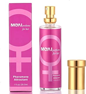 Ardorlove Fragancia de feromonas fragantes Perfume corporal