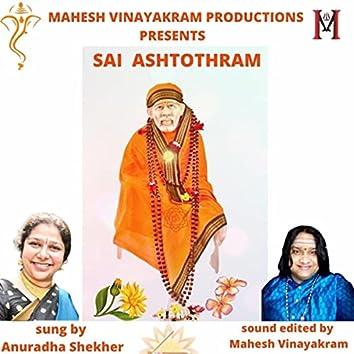 Sai Ashtothram (feat. Anuradha Shekher)