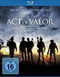 Act of Valor bei Amazon