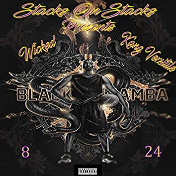 Black Mamba (feat. Kang Versatile)