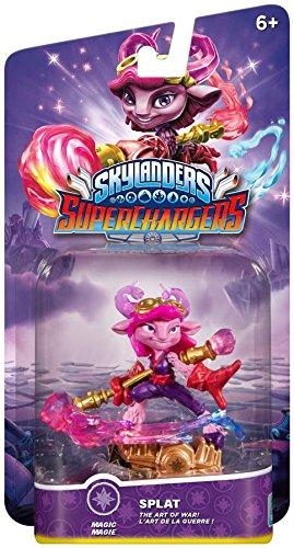 Skylanders SuperChargers: Fahrer - Driver Splat