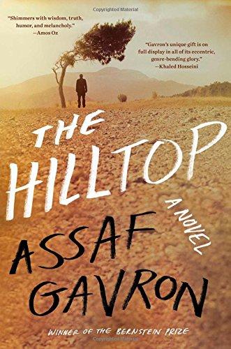 Image of The Hilltop: A Novel
