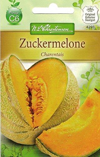 Chrestensen Zuckermelone 'Charentais'