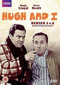 Hugh And I - Seasons 1 & 2 Remaining Episodes