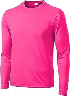 قمصان رياضية للرجال بأكمام طويلة من Opna