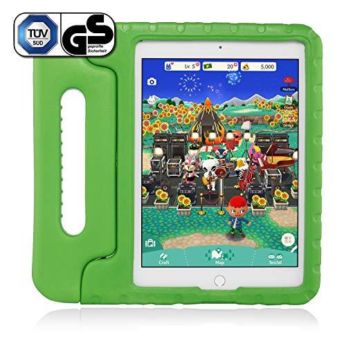 Brand.it Learn.it - Kinder iPad Hülle, stoßfest I für Apple iPad Air 2/Air 1/9,7