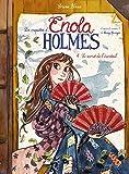 Les enquêtes d'Enola Holmes - Tome 4 Le secret de de l'éventail (4)