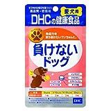 ディーエイチシー (DHC) 愛犬用負けないドッグ60粒