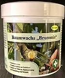 Baumwachs Brunonia 250g Fungizidfrei Wundverschluss Baumpflege