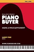 Best larry fine piano Reviews